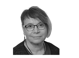 CTS(R), Dipl. Ing. (FH) Sabine Heymann