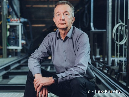 Ing.  Christoph Steffen